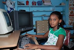 11 year old Vishalini from Tirunelveli has has the highest IQ in the world