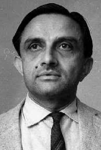 Vikram Sarabhai -Father of Indian Space Research