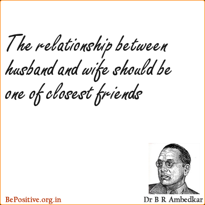 relationship between husband and wife